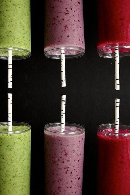 Kale, Blackberry, Beet & Almond Milk Smoothies by joythebaker: Hmmm any of these would do : ) #Smoothies #Healthy #Kale #Blackberry #Beet #Almond_Milk #smoothieshealthy