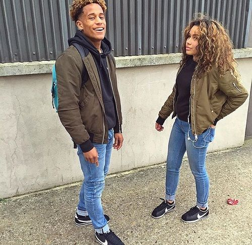 Couple fucking young girl recommend you