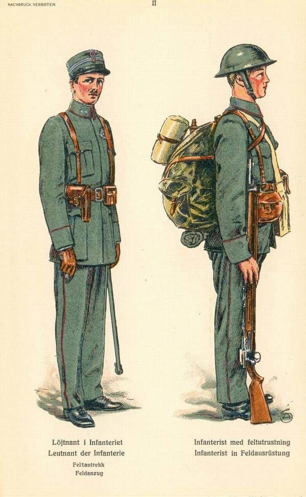 9349c7ccd8e Imagen Norwegian Army