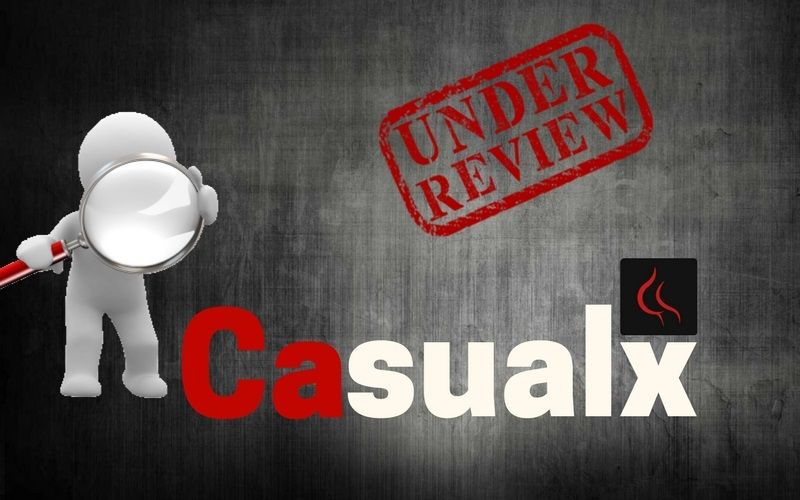 CasualX App Review — A True Hookup App? (With images