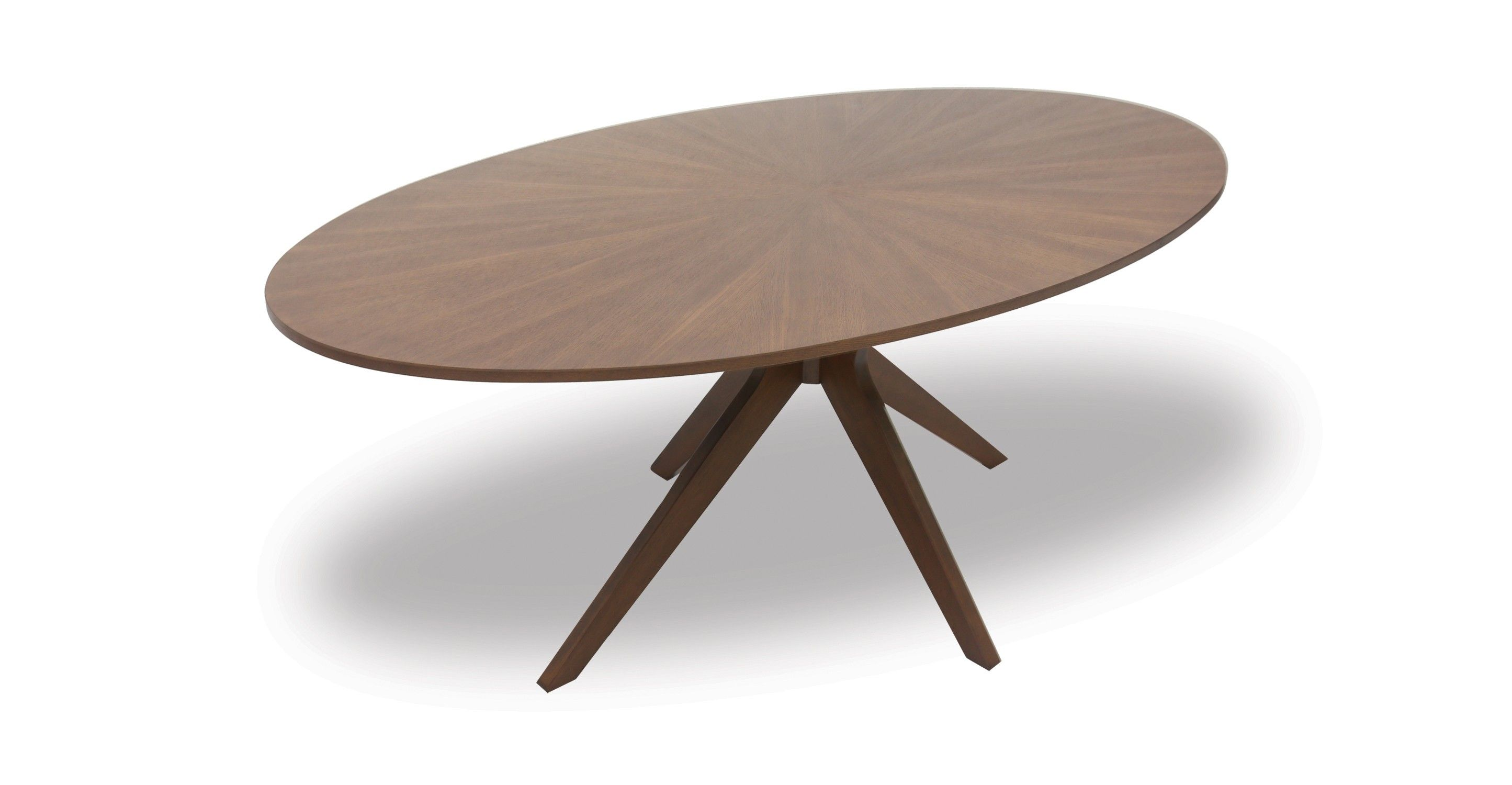 Conan Oval Dining Table Inspiration For Our Home