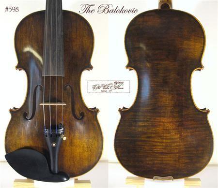 Stradivarious