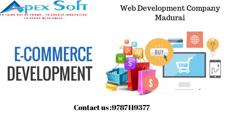 Seocompanymadurai Apex Soft Is A Leading Blog Development Company In Madurai Creates Custom Blogs Based On Web Development Design Development Web Development
