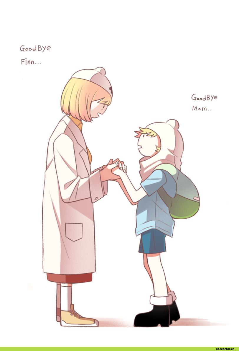 Doctor Minerva Finn The Human Adventure Time время