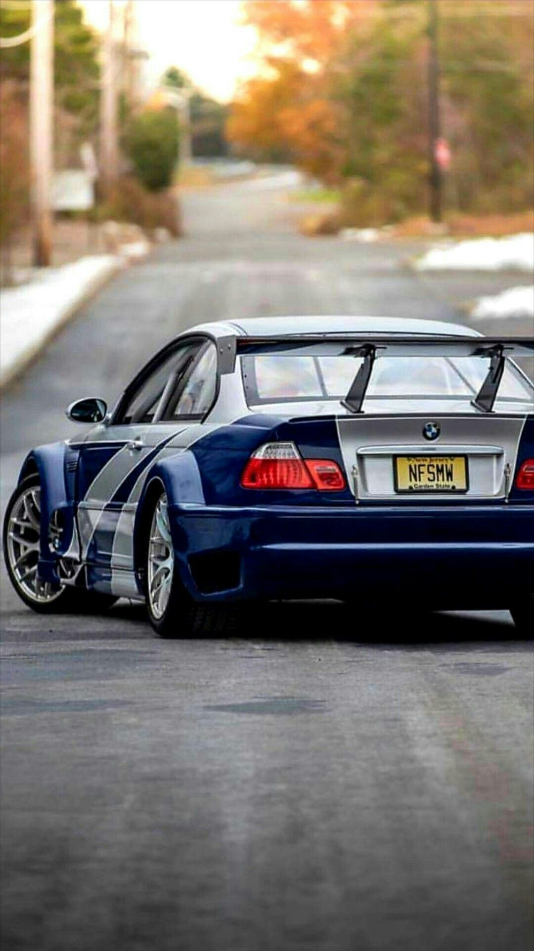 Pin By Daddy Smith On California Dreamin E46 Street Racing Cars