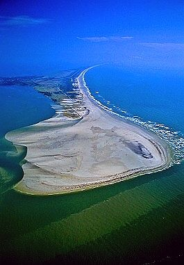 Outer Banks, North Carolina -on Ocracoke Island. Kevin and I went here a few years ago. It was the most beautiful and relaxing place EVER. I want to go back!!