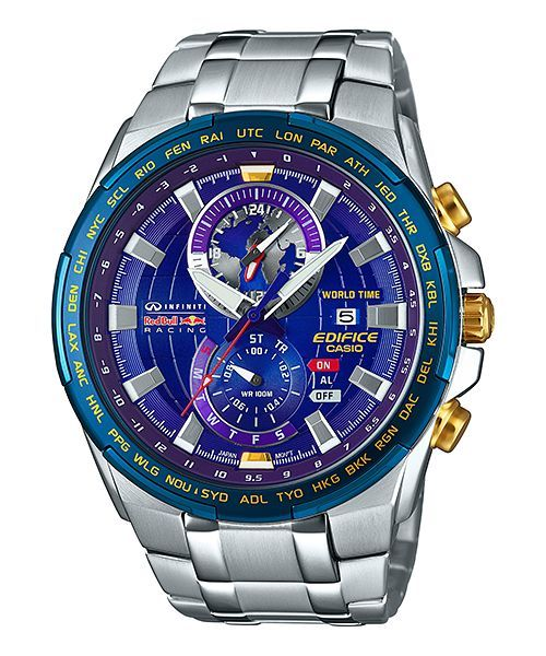 f79bf07a19ac Casio choronograph infiniti red bull racing watch efr-550rb-2a in ...