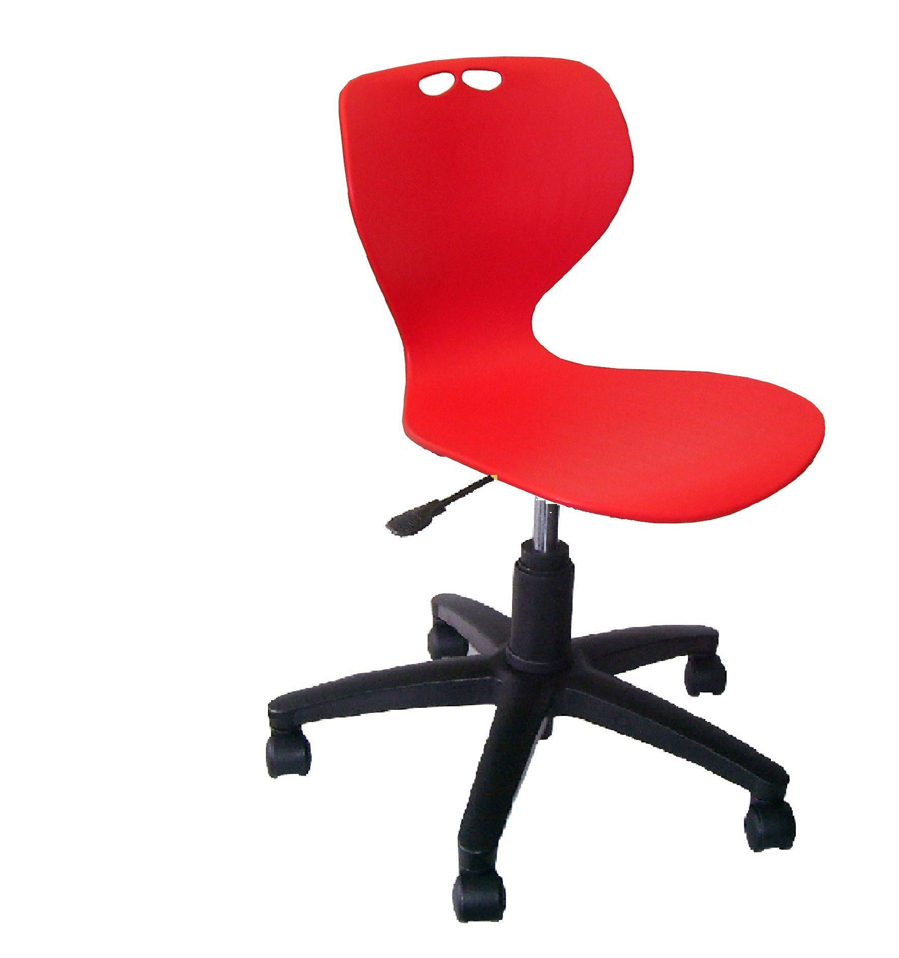 Silla para escritorio finest tectake silla de escritorio for Silla escritorio ergonomica