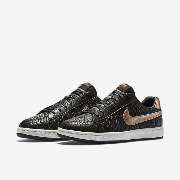 nike tennis classic ultra premium rose gold