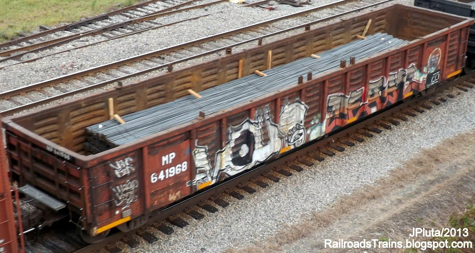 Pin On Train Cars