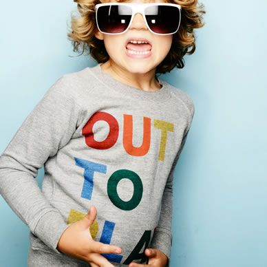 this could so be in my little ones wardrobe.