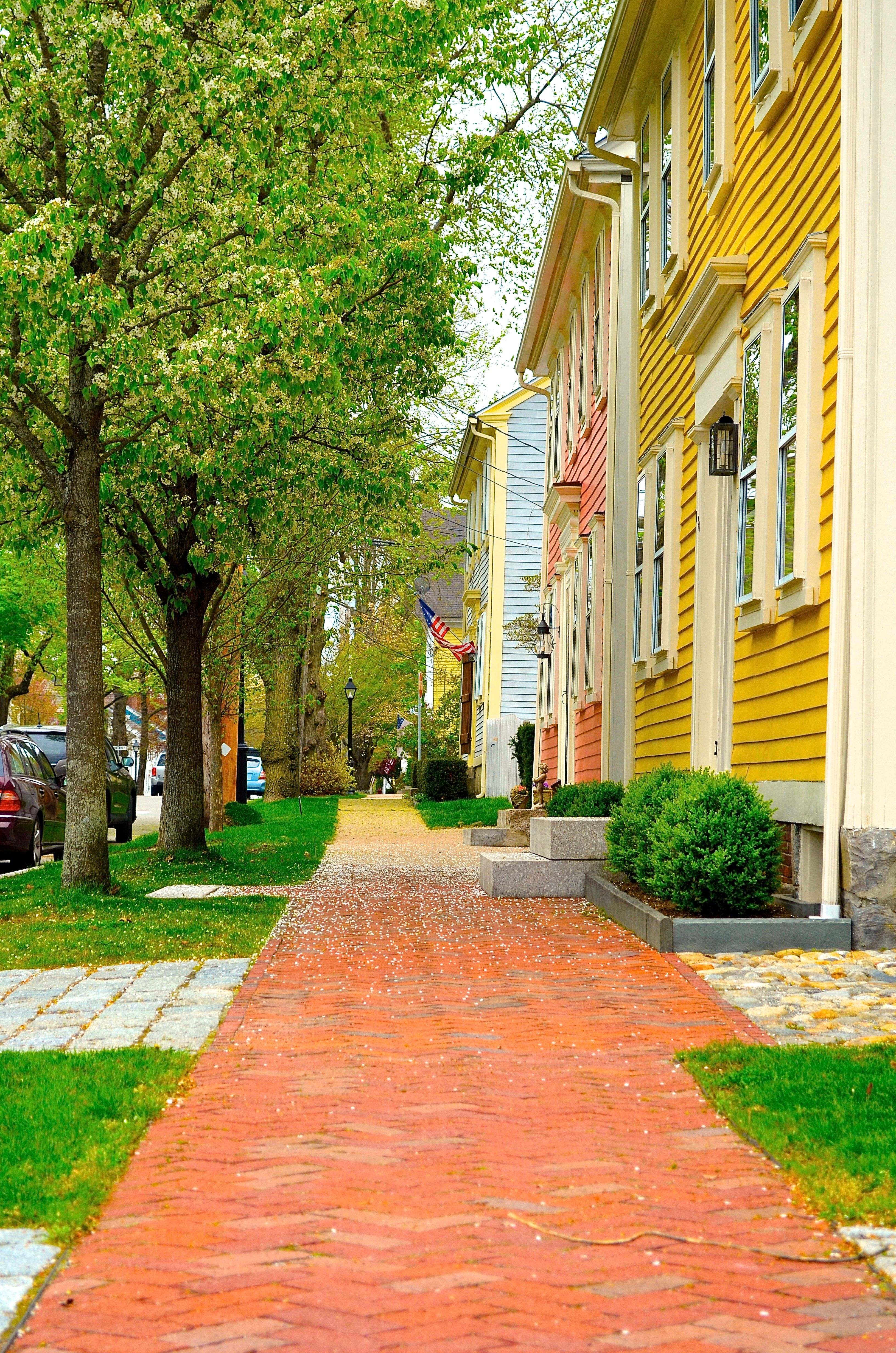 Things To Do In Rhode Island S Historic Wickford Village Rhode Island Travel Places Worth Visiting Rhode Island