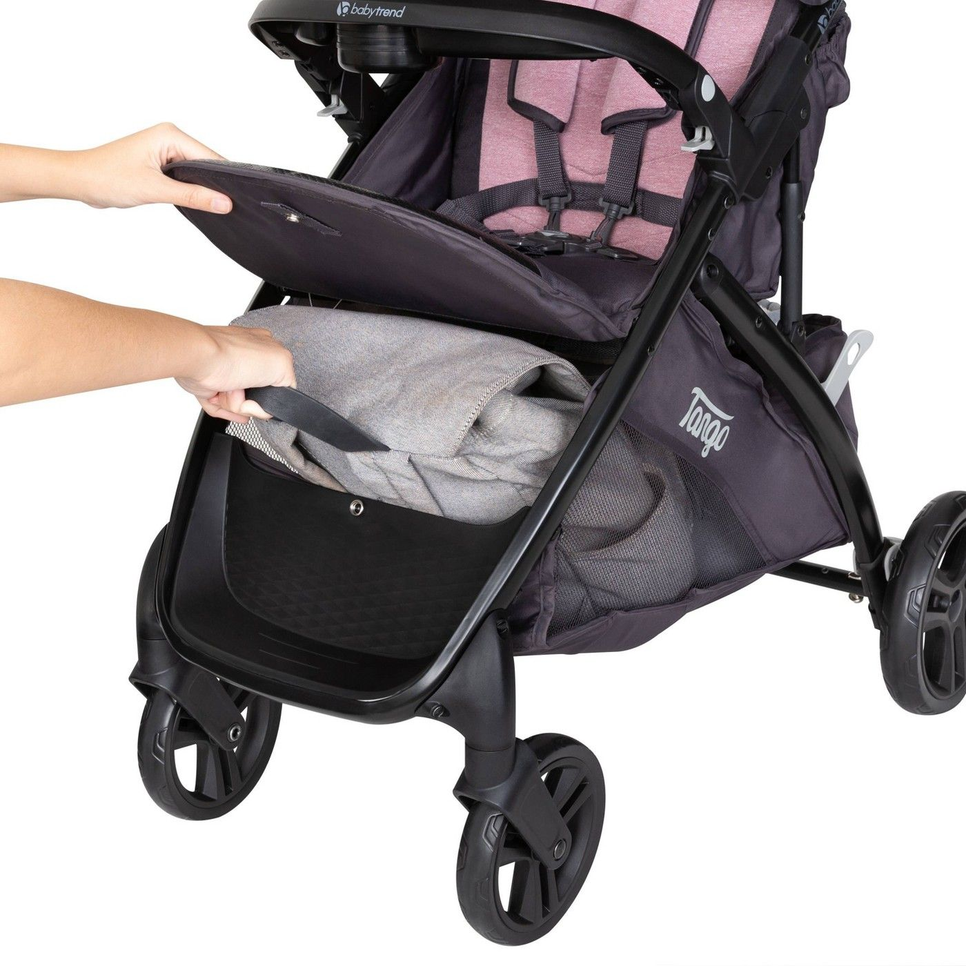 Baby Trend Tango Travel System Affiliate Trend, AD,