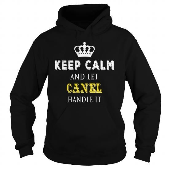 Awesome Tee  KEEP CALM AND LET CANELO HANDLE IT T shirts