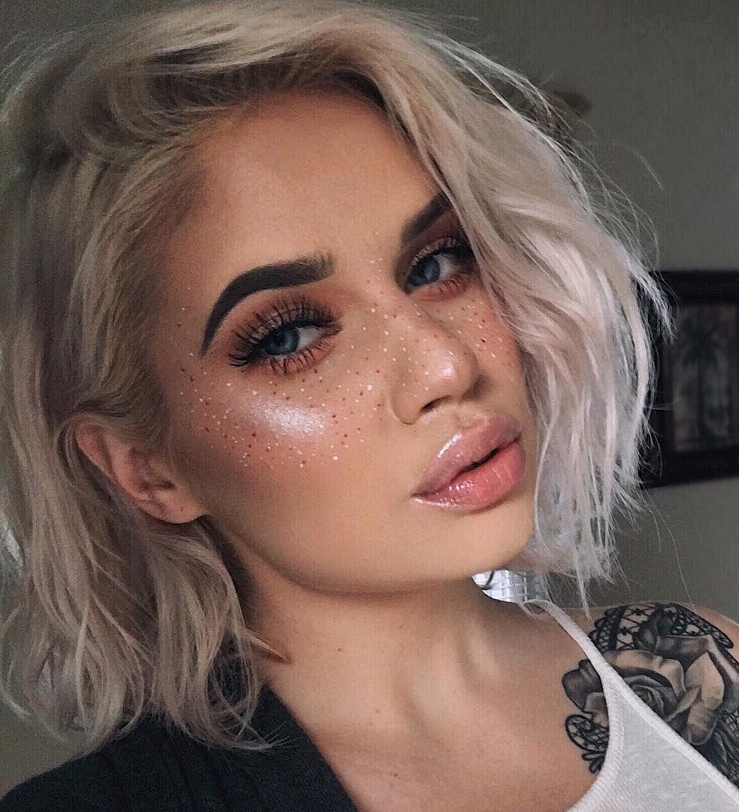 22 Breathtaking Makeup ideas found on Instagram