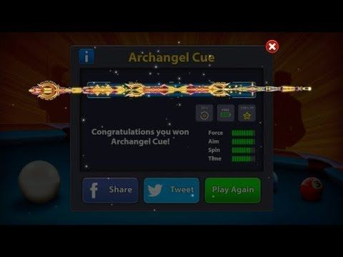 8 ball pool unlimited cues mod apk download
