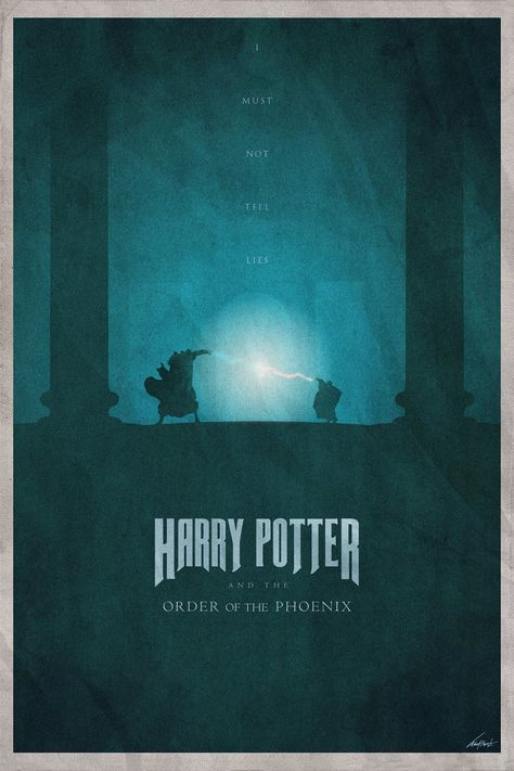 Harry Potter Poster: 75+ Printable Posters – All Parts (Free Download)