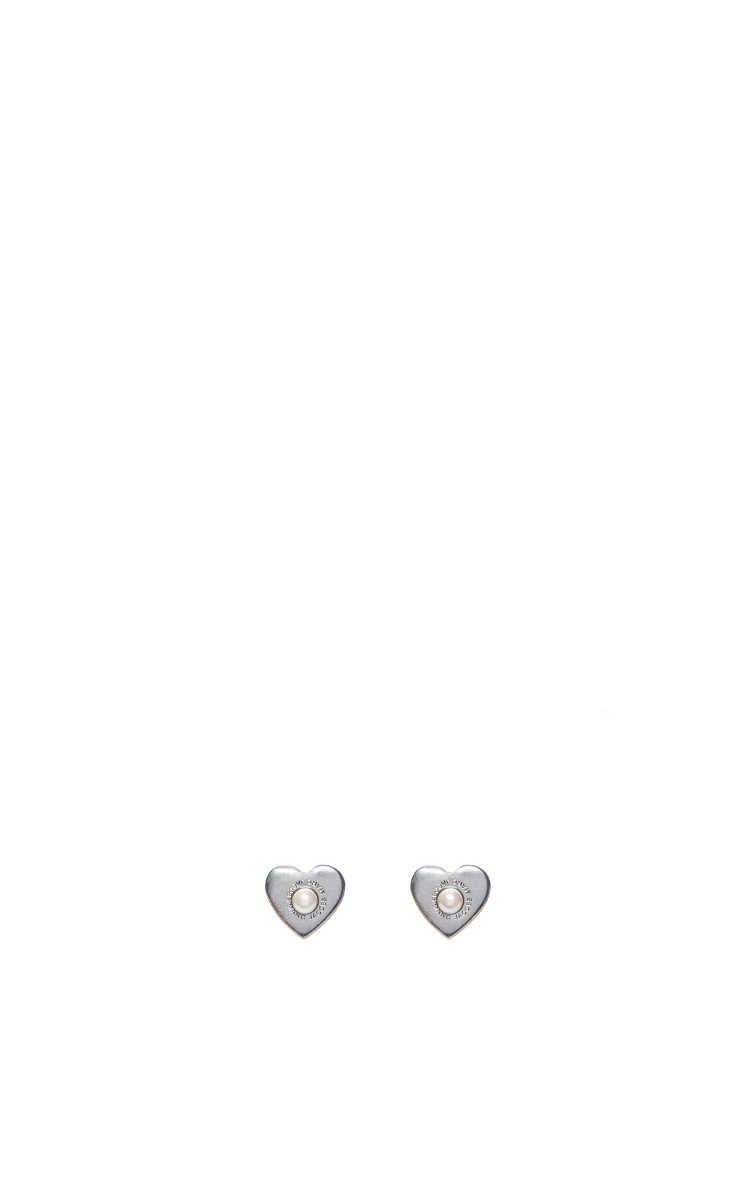 marc by marc jacobs örhängen silver