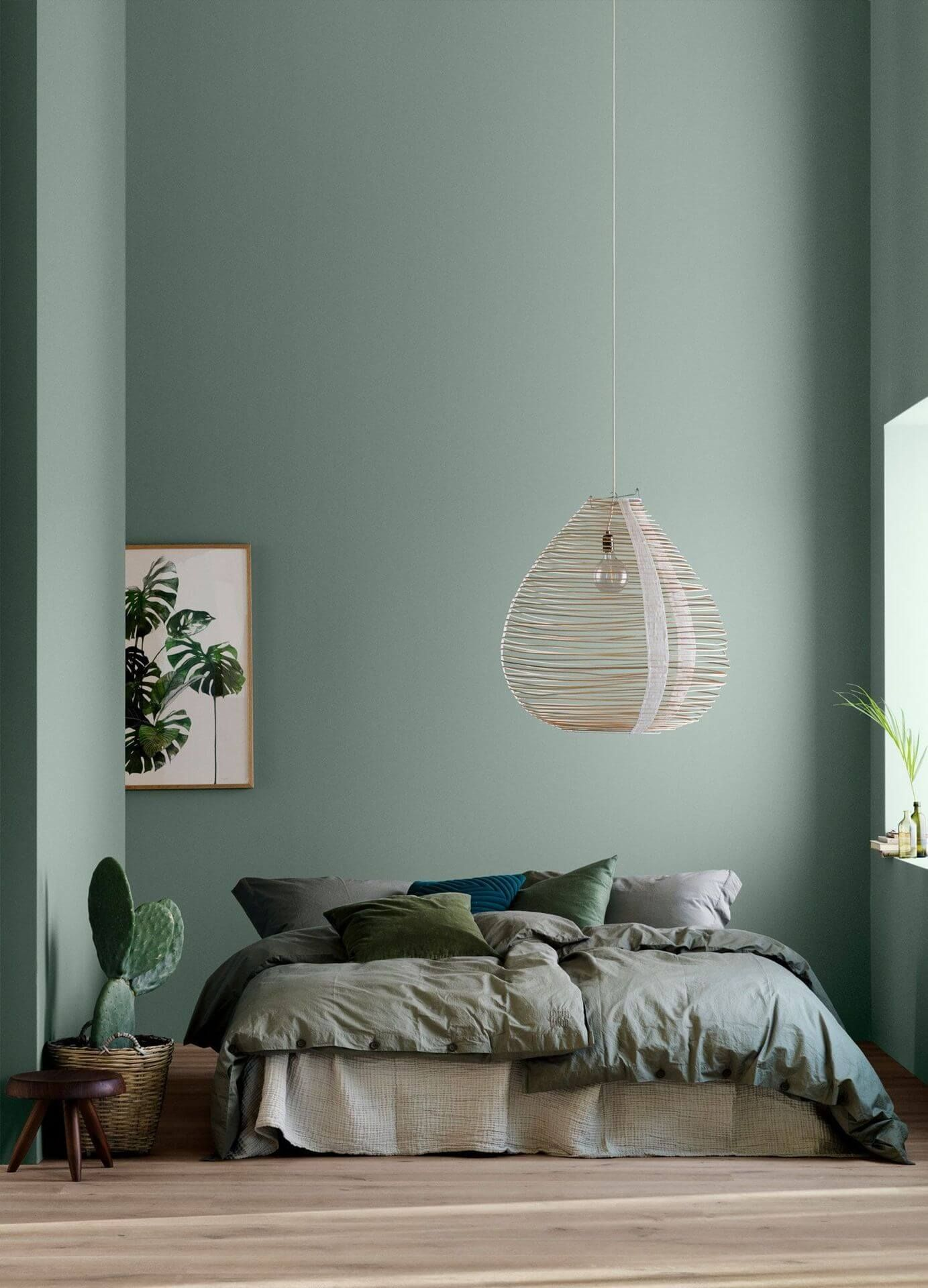 . Decorating with Modern Earthy Home Decor   Bedroom Bliss   Earthy
