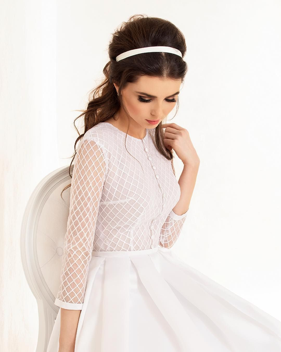 Zaneta Niznikowska On Instagram Bridal 2016 Collection Mywork Photographer Photoshoot Nmstudio Bride Wed Flower Girl Dresses Dresses Wedding Dresses