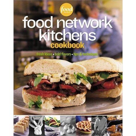 Food network kitchens cookbook by food network kitchens editor i food network kitchens cookbook by food network kitchens editor recipe boxrecipe forumfinder Gallery