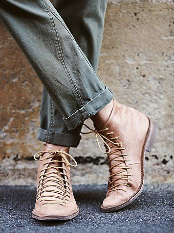 a perfect sandal