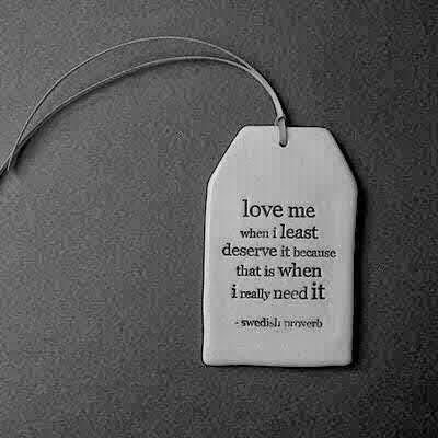 The love i need