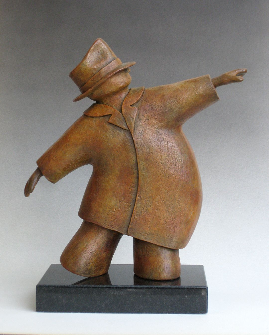 Mark Coreth Exhibtion — Sladmore Contemporary   Sculpture