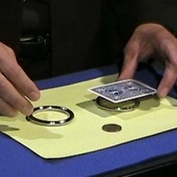 Find a Card Easy Magic Trick for Beginners | Easy magic ...