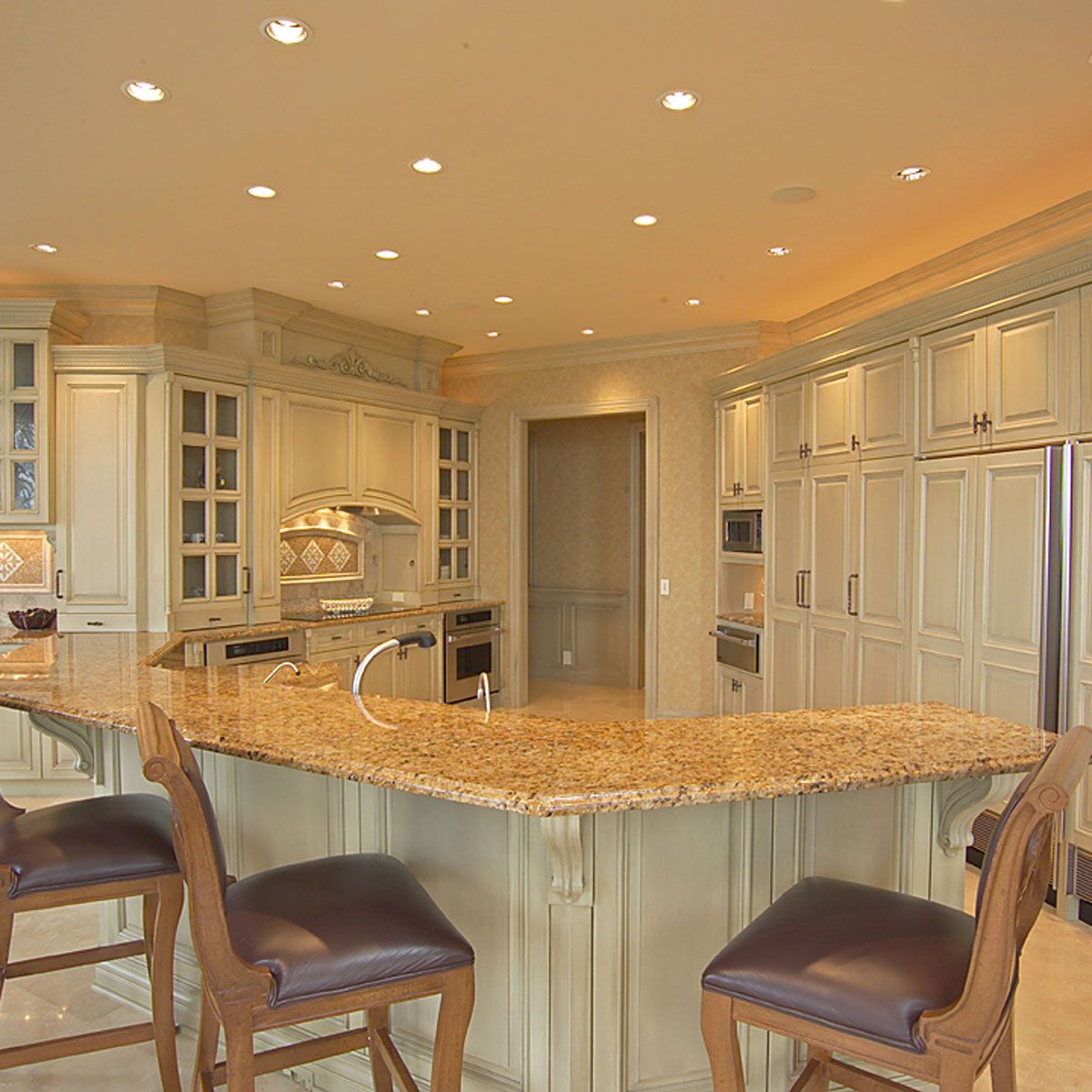 Gallery (With images) | Refacing kitchen cabinets cost ...