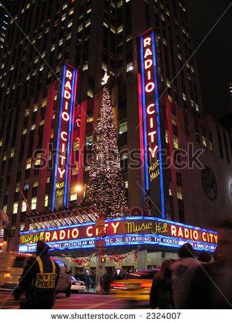 Radio City Music Hall Christmas Spectacular.Radio City Music Hall Rockettes Christmas Show See This