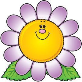 dibujos para colorear Las flores  FELADATOK JTKOK