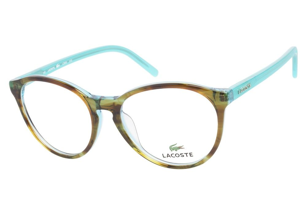 In love with these frames.. Lacoste Glasses | Lacoste L2648 215 ...