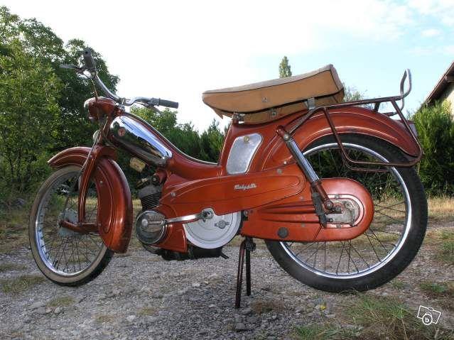 mobylette av78 bikes pinterest. Black Bedroom Furniture Sets. Home Design Ideas