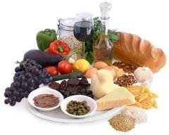 Secrets of the Mediterranean Diet