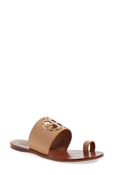 63680fcbf TORY BURCH  Zoey  Slide Sandal (Women).  toryburch  shoes  sandals ...