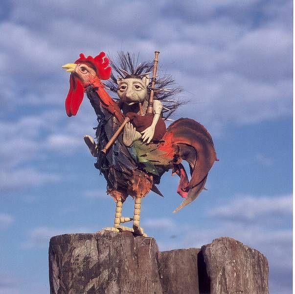 Hans Mein Igel Im Figurentheater Seiler Hannover City Chicken Bald Eagle Hedgehog