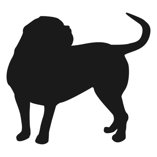 Dog Silhouette 3 Ad Aff Aff Silhouette Dog Dog Silhouette Pet Dogs Dogs