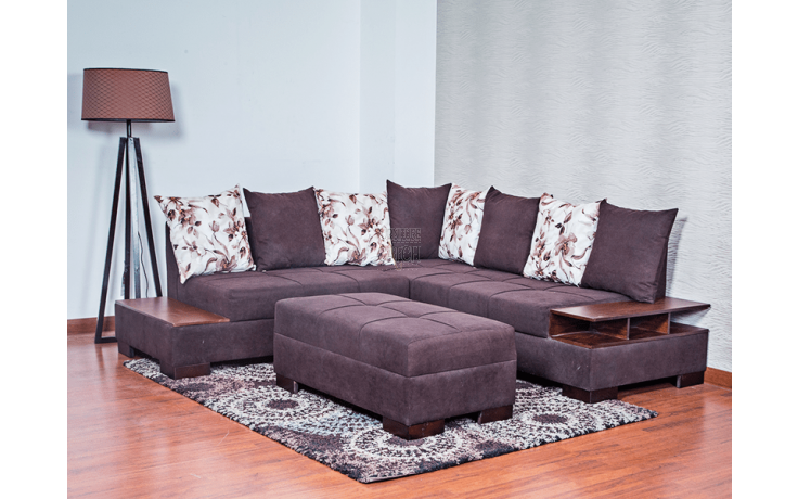 Best Belina D Brown Sofas For Sale Buy Online Prices 400 x 300