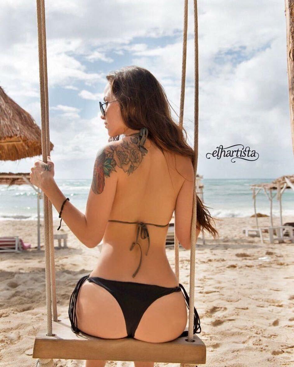 Bikini Anna Luch naked (33 photos), Pussy, Cleavage, Boobs, bra 2018
