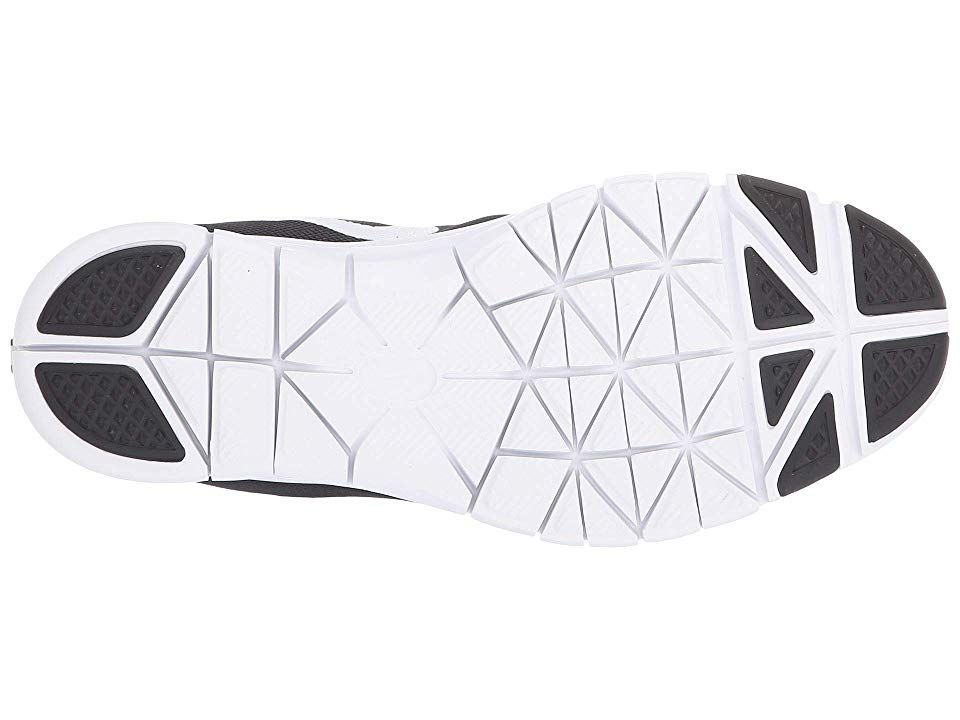 98706e0f60fc9 Nike Flex Essential TR PT Women s Cross Training Shoes Black White ...