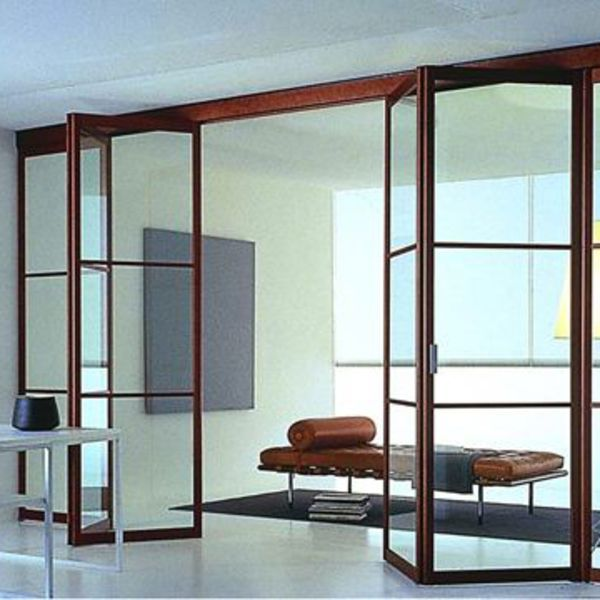 des photos de portes coulissantes pour gagner de la place portes coulissantes transparent et. Black Bedroom Furniture Sets. Home Design Ideas