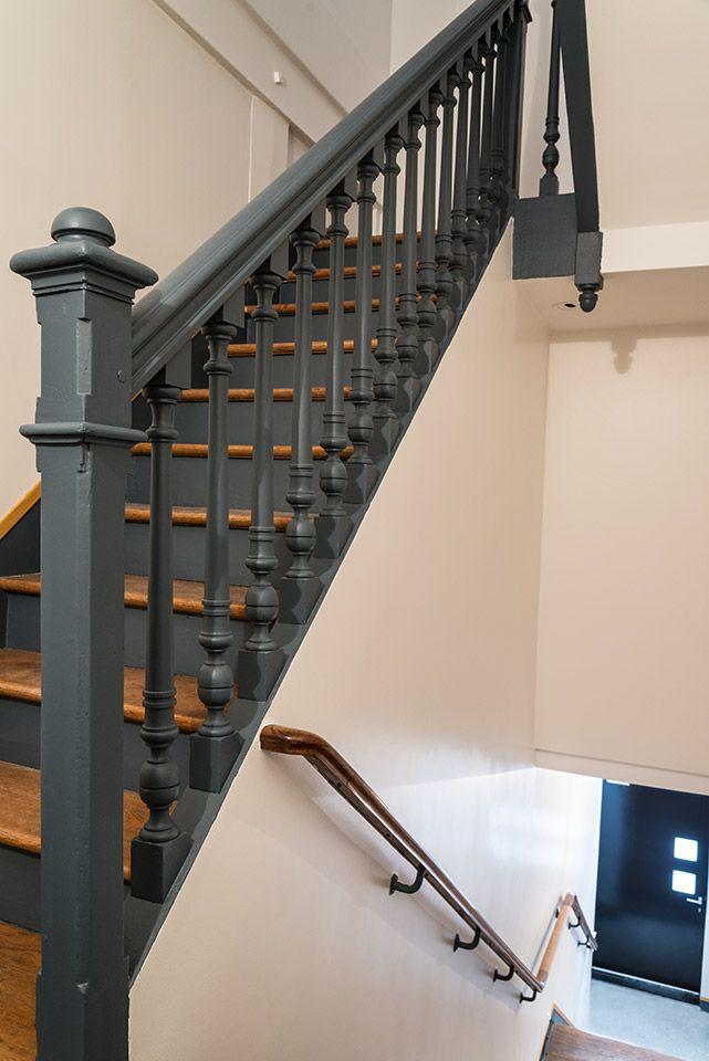 Les 25 Meilleures Ides De La Catgorie Deco Cage Escalier