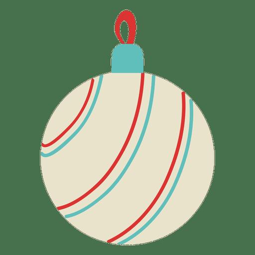 Christmas Ball Flat Icon 120 Ad Affiliate Paid Ball Icon Flat Christmas Flat Icon Christmas Balls Icon