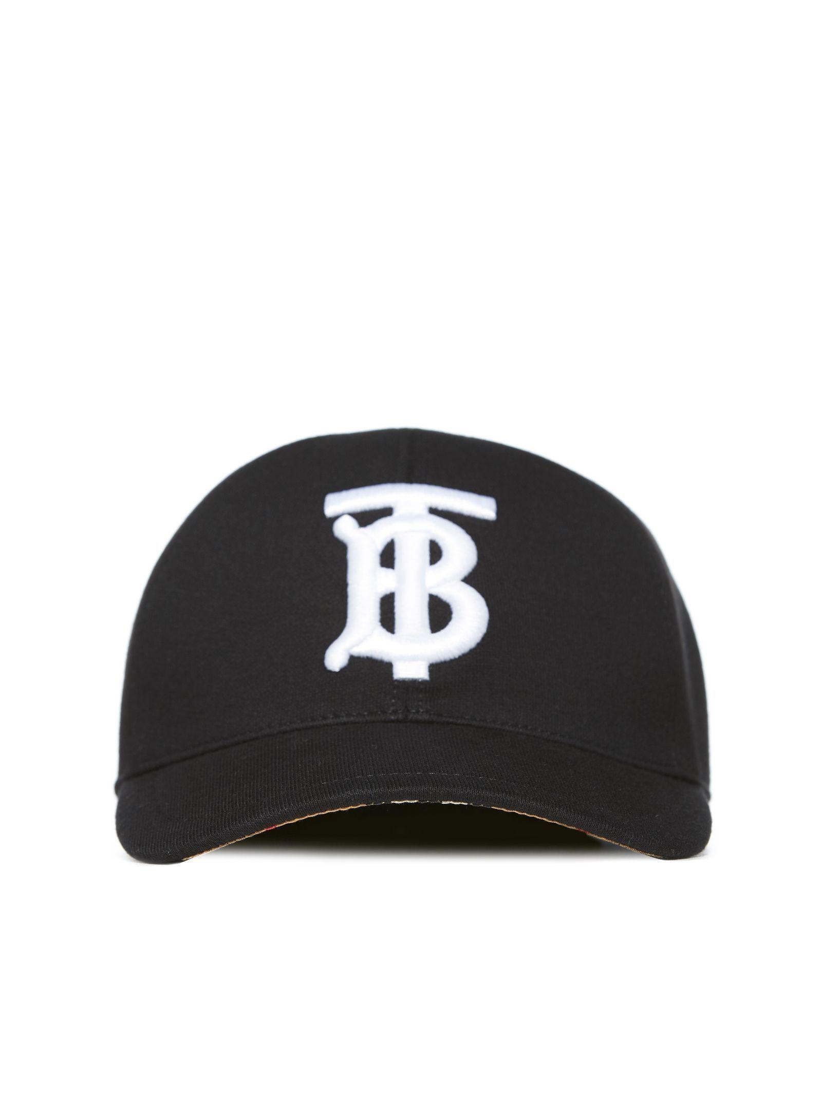 cd9a735617093 BURBERRY BASEBALL CAP.  burberry
