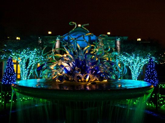 How Much Does Atlanta Botanical Gardens Cost