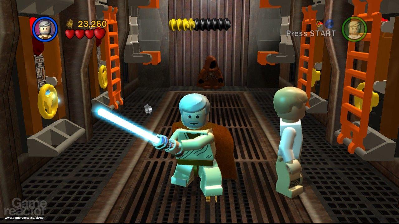 Resultado de imagen para lego star wars the video game xbox
