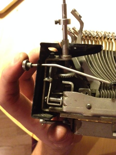 Gizmos And Gadgets  Typewriter Repair  With Images