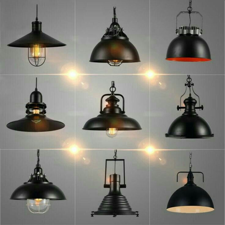 Pin By Mau D On Abitare Vintage Pendant Lighting Industrial Pendant Lights Vintage Lighting