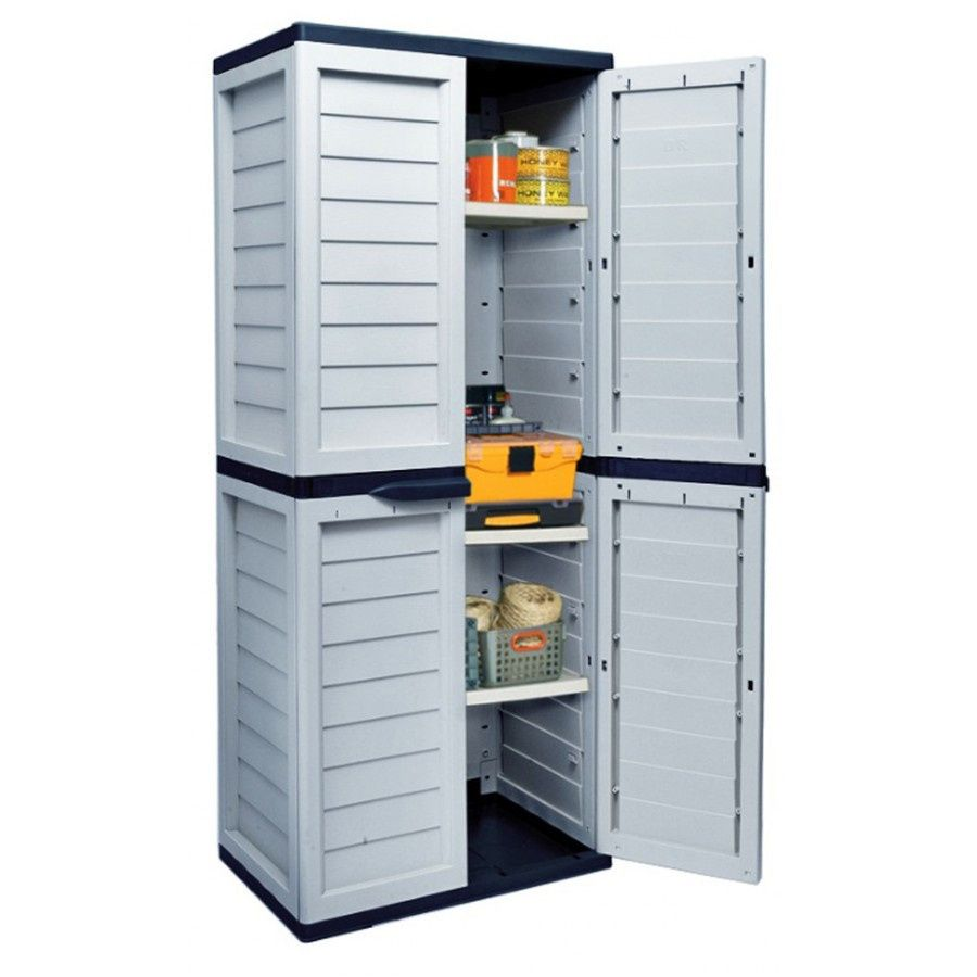 9 Minimaliste Armoire De Rangement Exterieur Brico Depot